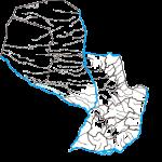 Paraguay ríos